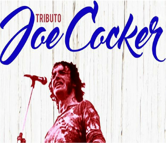 Tributo Joe Cocker